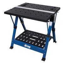 """Kreg - Table de travail multifonction """"Mobile Project Centre """" - Kws1000"""