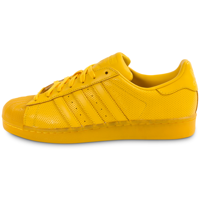 Adidas originals - Superstar Adicolor Jaune