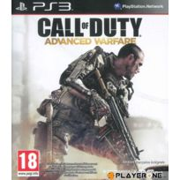 Sony - Call Of Duty Advanced Warfare Day One Edition