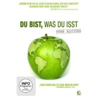 Sunfilm Entertainment - Du Bist, Was Du Isst IMPORT Allemand, IMPORT Dvd - Edition simple
