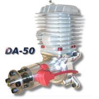 DESERT AIRCRAFT - DA-50R