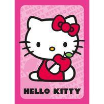 Hello Kitty - Tapis Pomme Tapis Enfants par