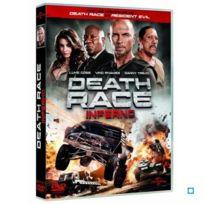 Universal Pictures Vidéo - Death Race: Inferno