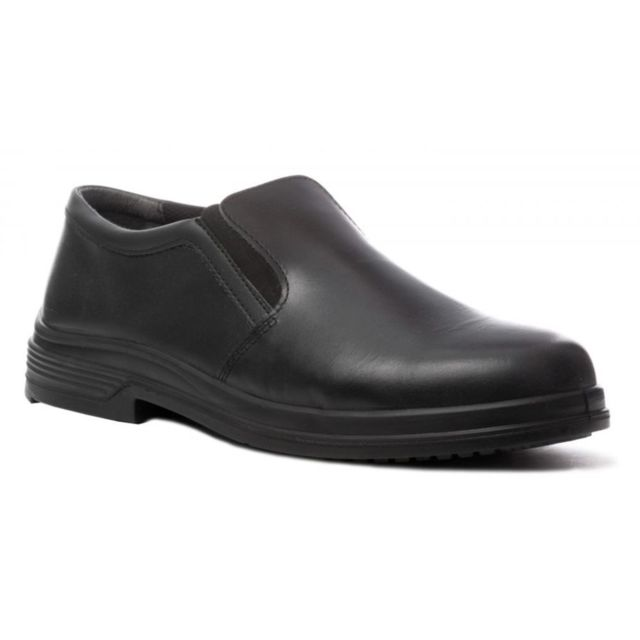 pas mal coût modéré commercialisable Coverguard - Chaussure de sécurité sans lacets Jasper S3 Src ...