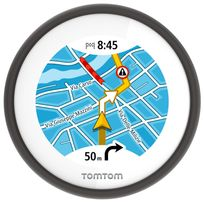 TOMTOM - VIO – GPS pour Scooter