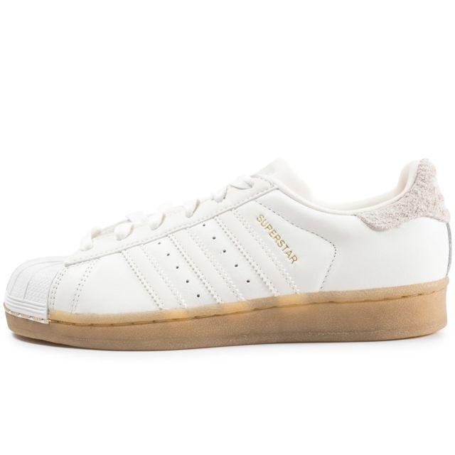 adidas scratch femme beige