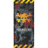 Bebe Gavroche - Danger, paper photo mural, 90x202 cm, 1 part