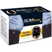 Mincizone - Slimboxer Homme Perdez 1 taille de moins Taille Xxl 50-52