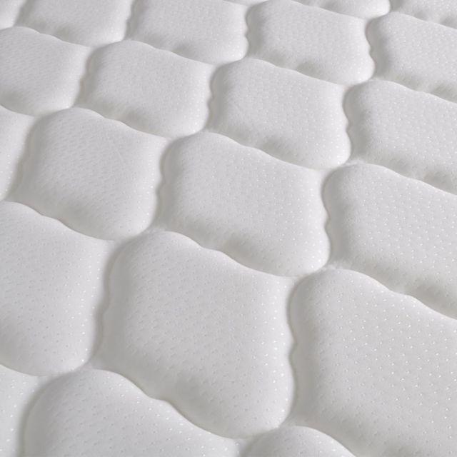Icaverne - Matelas ligne Matelas en mousse à mémoire de forme 200 x 120 x 17 cm