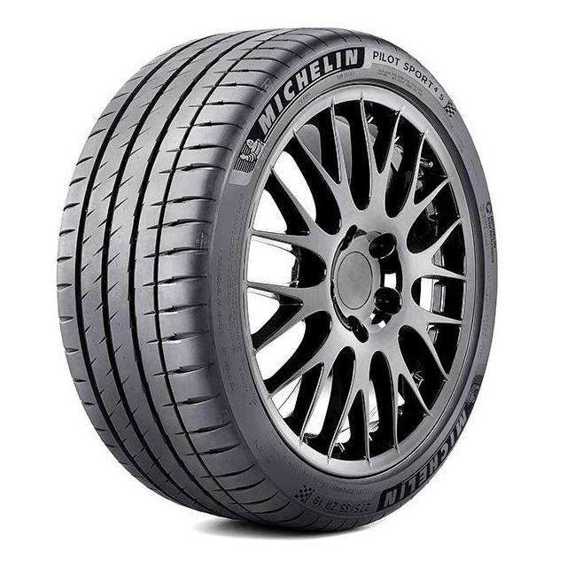 michelin pneu et pilot sport 4 s 225 45 r19 96 y achat vente pneus voitures sol mouill pas. Black Bedroom Furniture Sets. Home Design Ideas