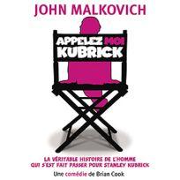 EuropaCorp - Appelez-moi Kubrick