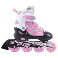 Nextreme - Rollers Firewheel Rose â e Taille S 30/33, Grg-020