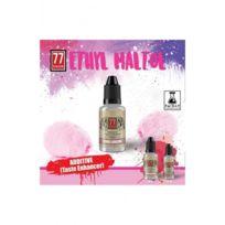 77 Flavor - Additif Ethyl Maltol 10ml