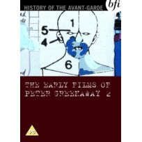 Bfi Video - The Early Films Of Peter Greenaway - Vol. 2 IMPORT Dvd - Edition simple