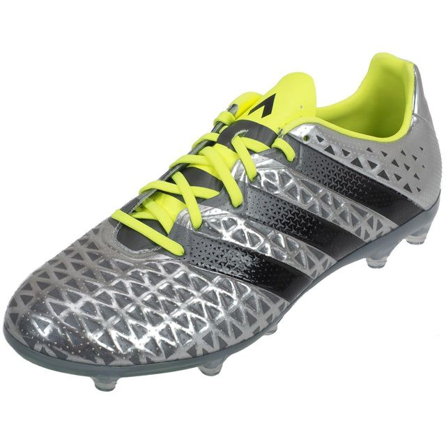 Ace Fg Moulées Grise Pro Chaussures Football 16 Gris 2 Adidas H29EYIWD
