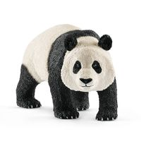 Schleich - Figurine panda géant : Mâle