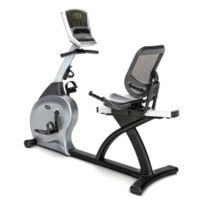 Vision Fitness - Vélo couché Vision R20 Classic