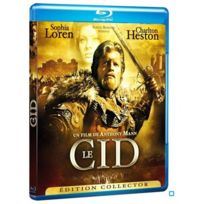 Filmedia - Le Cid Edition Collector