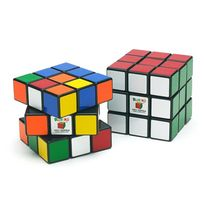 Win Games - Rubik's cube 3x3 advanced