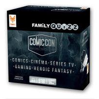 Topi Games - Family Quizz : Comic Con