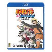 Kana - Naruto Shippuden - Le film : La Flamme de la Volonté