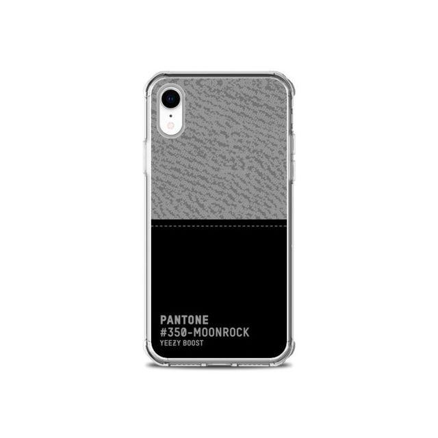 coque iphone xr rock