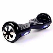 Air Rise - Hoverboard 6,5 Pouces Noir Bluetooth+ sac de transport+ télécommande