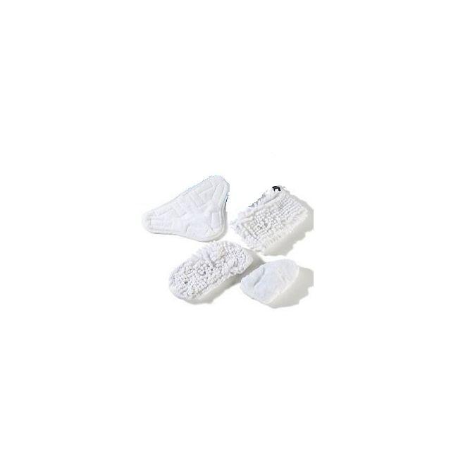 balai vapeur 5 en 1 pack propret n 2 lingettes pas cher achat vente accessoire entretien. Black Bedroom Furniture Sets. Home Design Ideas