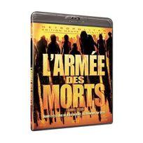 Metropolitan - L'Armée des morts Director's Cut, Blu-Ray