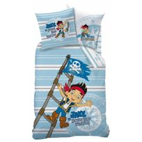 Jake Et Les Pirates - Parure de lit Adventure Disney