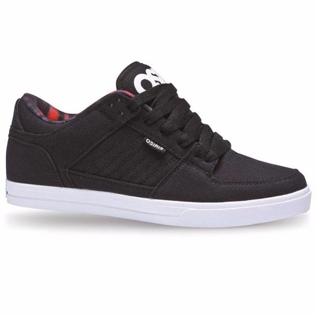27ed1e786 Osiris - Baskets Homme Protocol Red tiger De la pure shoes de skate ...