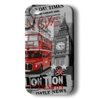 Akashi - Coque pour iPhone 5 London News
