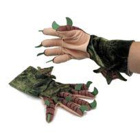 Toy Vault - Cthulhu Plush Gloves