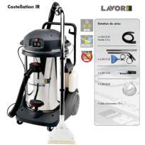 Lavor - Pro - Aspirateur injecteur-extracteur 2400W max. silencieux 2 étages 108l/s - Costellation Ir