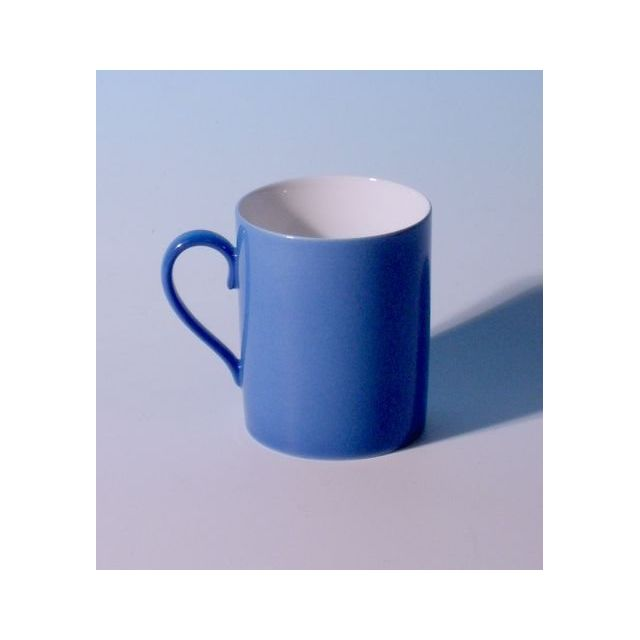Pillivuyt Lot de 6 mugs