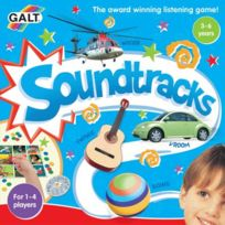 "Galt - loto sonore ""quel est ce bruit"