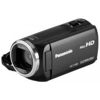 Panasonic - Hc-v180EG-K noir