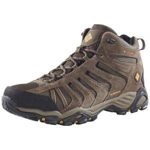 Chaussures Columbia marron homme tOedKige
