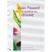 La Huit Production - Alain Passard, le solfège du légume