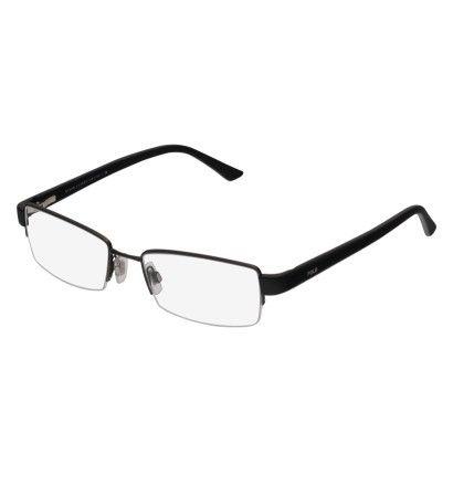 Ralph Lauren - Lunette de vue Polo pl1097 9157 Noir - pas cher Achat    Vente Lunettes Aviateur - RueDuCommerce 7a4363e30bac