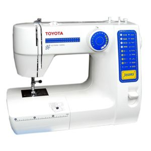 Toyota machine coudre jfs18 pas cher achat vente for Machine a coudre techwood