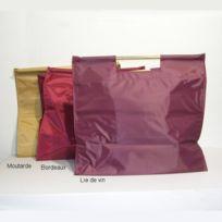 Sidebag - Sac à provisions nylon Shopper 40x45x20 cm
