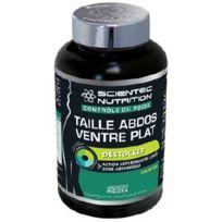 Lt Laboratoires - Taille Abdos Ventre Plat - 120 gélules Scientec Nutrition