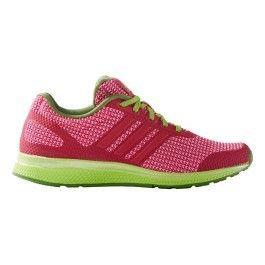 finest selection e12c5 5b463 Adidas - Chaussures adidas Mana Bounce rose vert femme