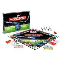MONOPOLY - Jeu de société - Football PSG