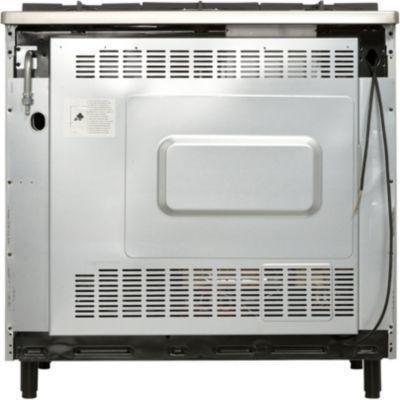 GLEM - Piano de cuisson GA96PCGIX