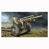 Ace Authentic - Maquette canon de campagne Us M2A1 105mm Howitzer