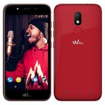 WIKO - Wim Lite - 4G - Rouge