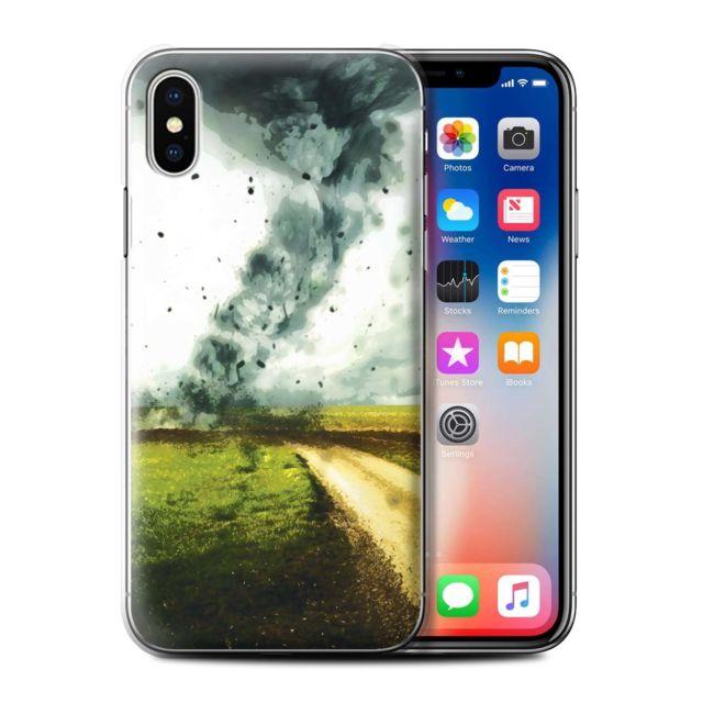 coque iphone xs monde
