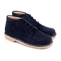 Boni Classic - Boni Jean - Chaussures Garçon cuir lacet